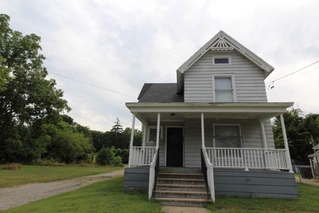 215 Upton Avenue, Battle Creek, MI 49015 (MLS #19050139) :: JH Realty Partners