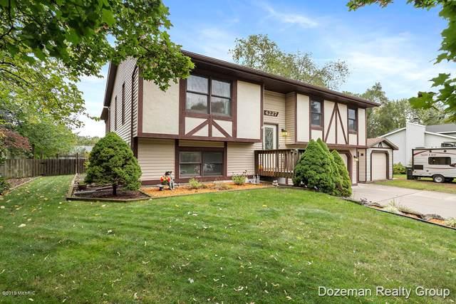 4227 Chadwick Avenue NE, Grand Rapids, MI 49525 (MLS #19050143) :: JH Realty Partners