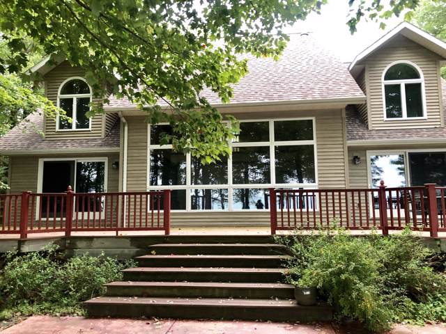 4410 Fox Farm Road, Manistee, MI 49660 (MLS #19050163) :: CENTURY 21 C. Howard