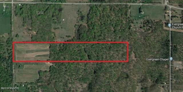 60 Acres S Hamilton Road, Branch, MI 49402 (MLS #19050182) :: JH Realty Partners