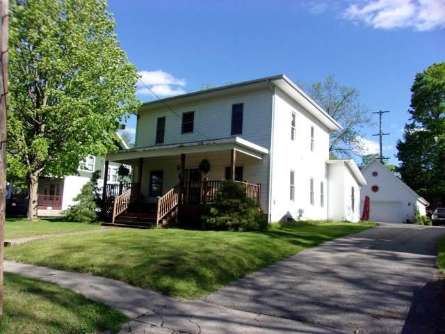 419 W Orange Street, Greenville, MI 48838 (MLS #19050184) :: JH Realty Partners