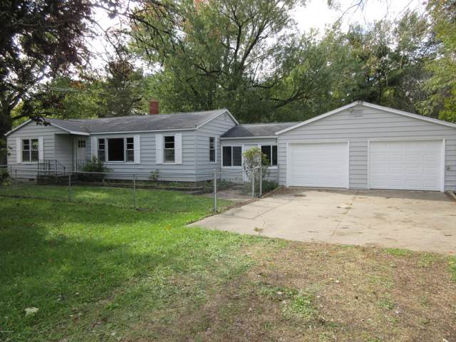 38142 Cr 681, Bangor, MI 49013 (MLS #19050204) :: Deb Stevenson Group - Greenridge Realty