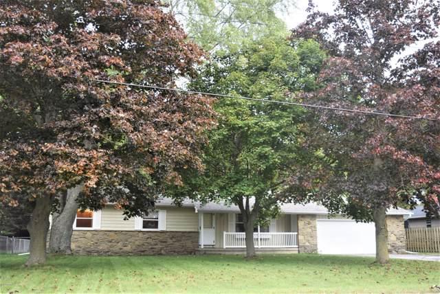518 S Maple Street, Greenville, MI 48838 (MLS #19050207) :: JH Realty Partners