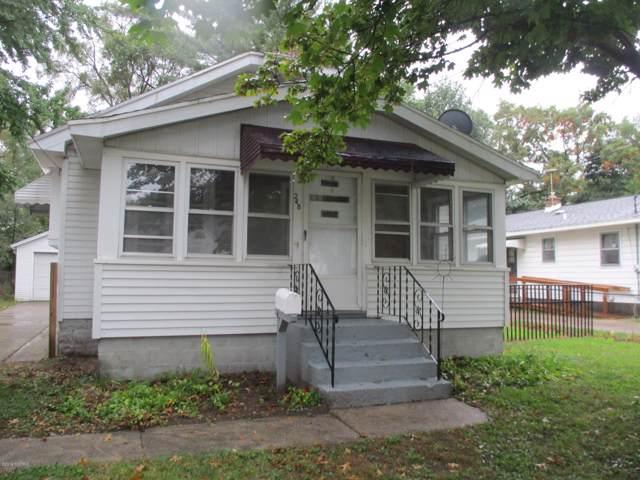 248 Jean Street SW, Wyoming, MI 49548 (MLS #19050232) :: JH Realty Partners