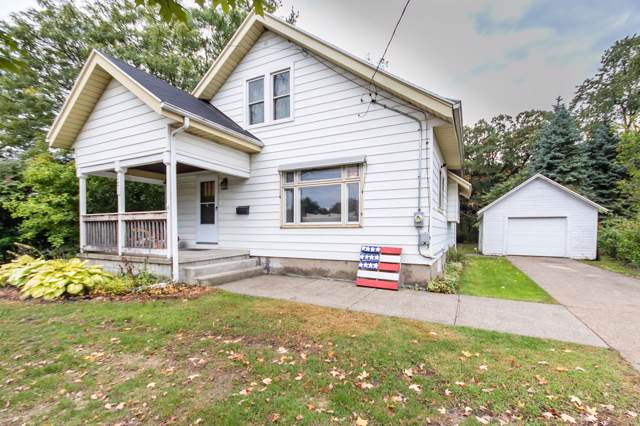 2471 Byron Center Avenue SW, Wyoming, MI 49519 (MLS #19050233) :: JH Realty Partners