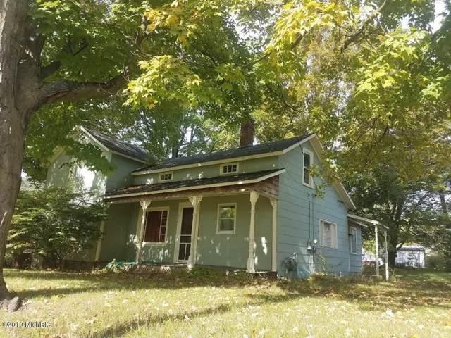 1970 Ray Street, New Era, MI 49446 (MLS #19050238) :: JH Realty Partners