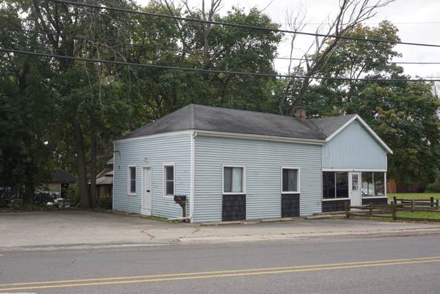5928 E Michigan Avenue, Kalamazoo, MI 49048 (MLS #19050278) :: JH Realty Partners