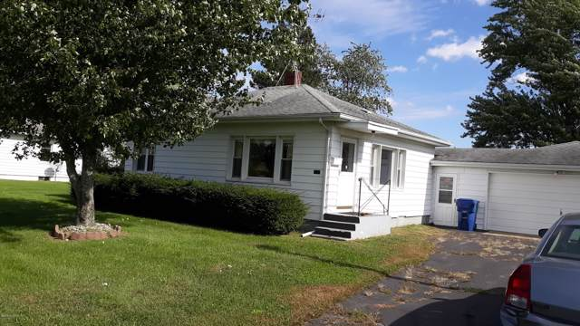 2267 Union Avenue, Benton Harbor, MI 49022 (MLS #19050279) :: JH Realty Partners