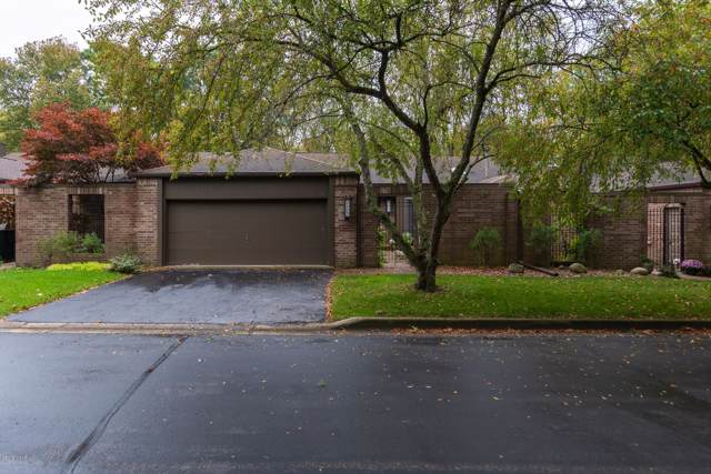 4203 Lake Terrace Drive, Kalamazoo, MI 49008 (MLS #19050308) :: JH Realty Partners
