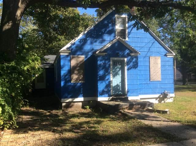 3032 6th Street, Muskegon Heights, MI 49444 (MLS #19050384) :: CENTURY 21 C. Howard