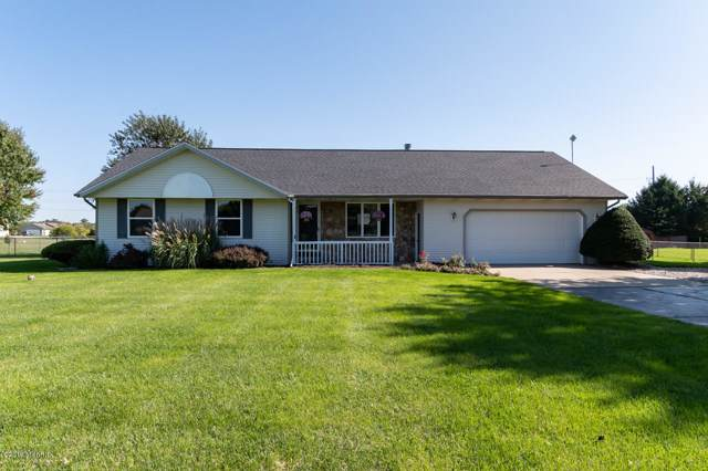 41561 Chickadee Street, Mattawan, MI 49071 (MLS #19050398) :: Deb Stevenson Group - Greenridge Realty