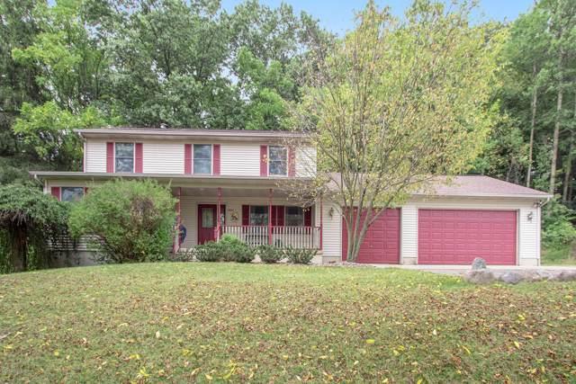 1685 Gee Drive SE, Lowell, MI 49331 (MLS #19050418) :: Matt Mulder Home Selling Team