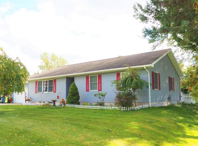 601 Browning Avenue, Manistee, MI 49660 (MLS #19050461) :: JH Realty Partners