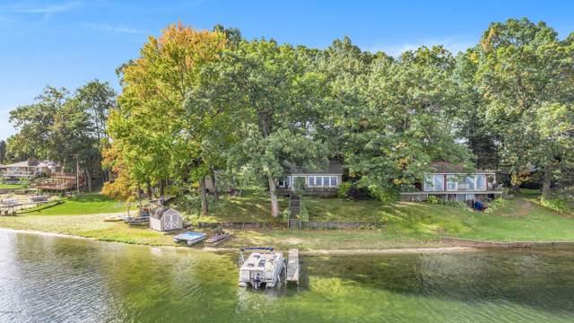 60506 Klett Drive, Decatur, MI 49045 (MLS #19050471) :: Deb Stevenson Group - Greenridge Realty