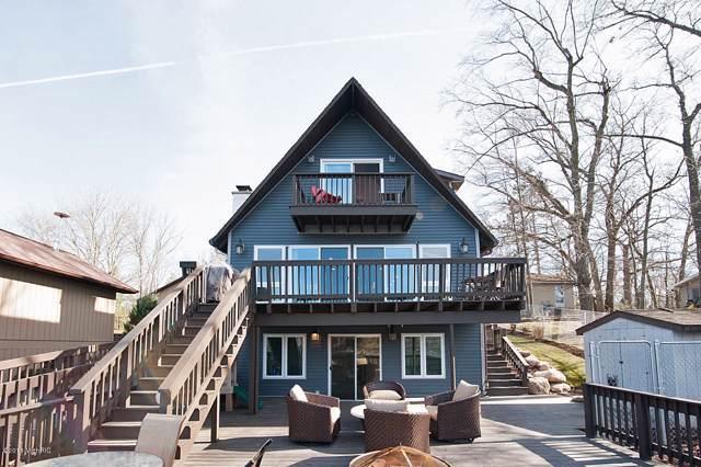 338 Carpenter Drive, Battle Creek, MI 49017 (MLS #19050474) :: Matt Mulder Home Selling Team