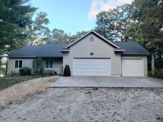 3801 S Sweet Lake Drive, Twin Lake, MI 49457 (MLS #19050479) :: Deb Stevenson Group - Greenridge Realty