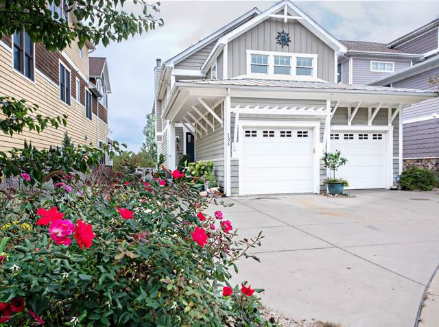 134 Grand Boulevard, Benton Harbor, MI 49022 (MLS #19050565) :: JH Realty Partners
