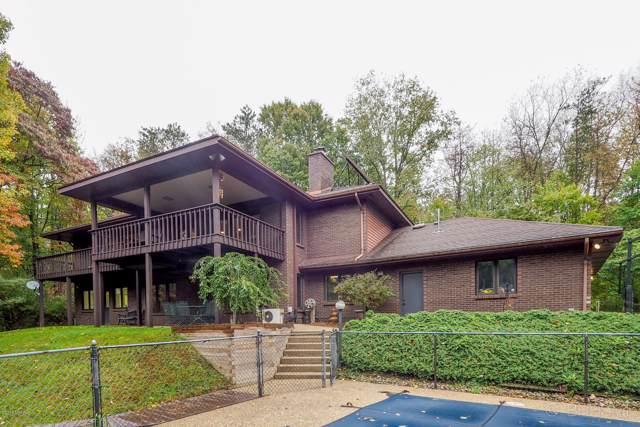 12121 N Pineayr Drive, Climax, MI 49034 (MLS #19050580) :: Deb Stevenson Group - Greenridge Realty