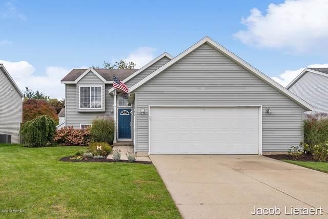 635 Splitrail Avenue NW, Grand Rapids, MI 49504 (MLS #19050597) :: Matt Mulder Home Selling Team