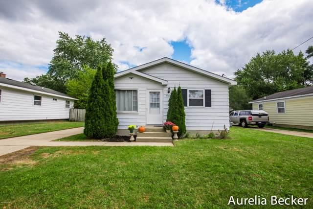3704 Illinois Avenue SW, Wyoming, MI 49509 (MLS #19050604) :: Matt Mulder Home Selling Team