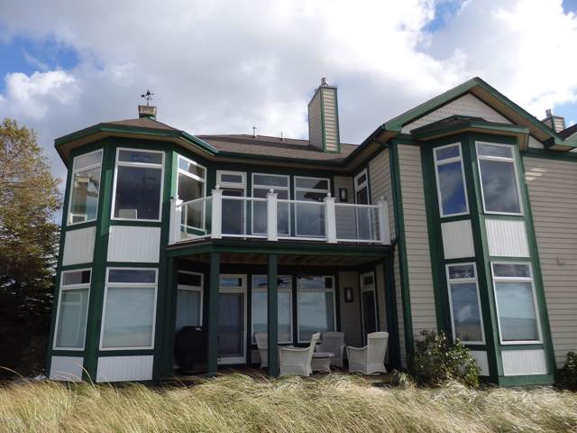 244 N Lakeshore Drive, Manistee, MI 49660 (MLS #19050645) :: Deb Stevenson Group - Greenridge Realty
