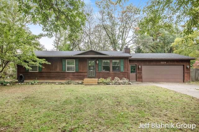 3124 Dean Lake Avenue NE, Grand Rapids, MI 49525 (MLS #19050650) :: JH Realty Partners
