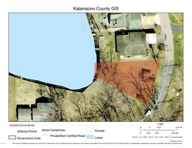 906 E Eagle Lake Drive, Kalamazoo, MI 49009 (MLS #19050656) :: CENTURY 21 C. Howard