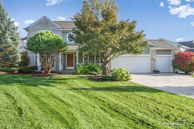 3627 Atwater Hills Court NE, Grand Rapids, MI 49525 (MLS #19050709) :: JH Realty Partners