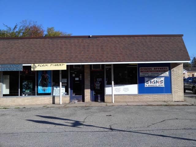 1003 W Main Street, Fremont, MI 49412 (MLS #19050717) :: CENTURY 21 C. Howard