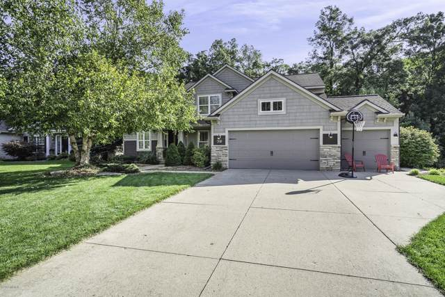 3710 Atwater Hills Court NE, Grand Rapids, MI 49525 (MLS #19050832) :: JH Realty Partners