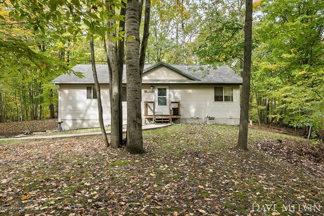 9631 S Calgary Drive, Stanwood, MI 49346 (MLS #19050843) :: JH Realty Partners