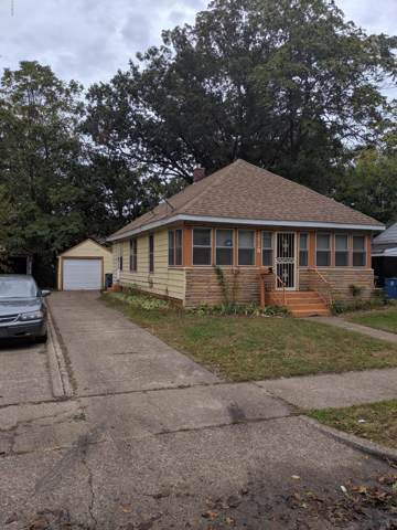 2528 Hoyt Street, Muskegon Heights, MI 49444 (MLS #19050857) :: CENTURY 21 C. Howard