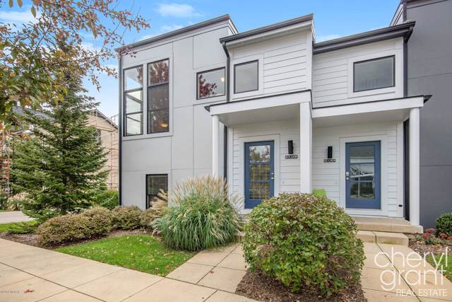 2138 New Town Drive #23, Grand Rapids, MI 49525 (MLS #19050870) :: JH Realty Partners