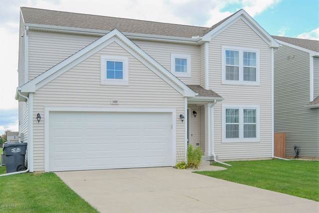 1409 Gardner Pond Lane, Vicksburg, MI 49097 (MLS #19050918) :: Ron Ekema Team
