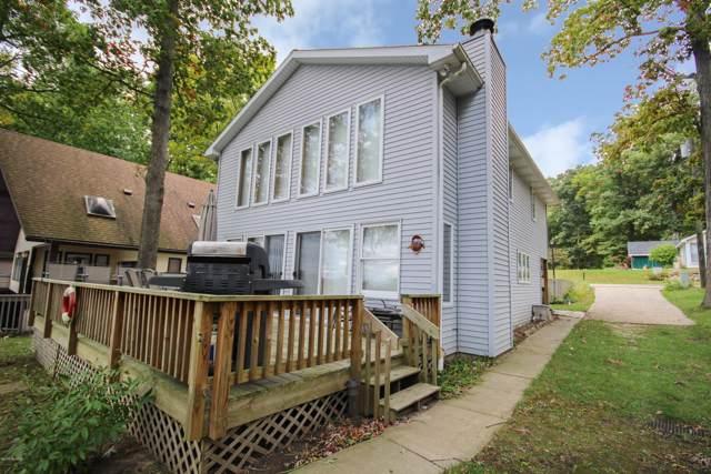 16023 Oak Street, Decatur, MI 49045 (MLS #19050921) :: Deb Stevenson Group - Greenridge Realty