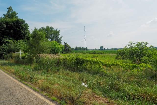 V/L 15 Mile Road, Marshall, MI 49068 (MLS #19050952) :: Matt Mulder Home Selling Team