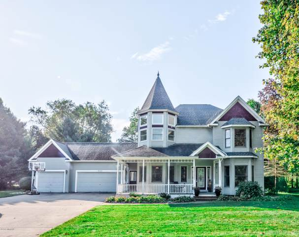 5025 Queen Victoria Drive, Kalamazoo, MI 49009 (MLS #19050982) :: CENTURY 21 C. Howard