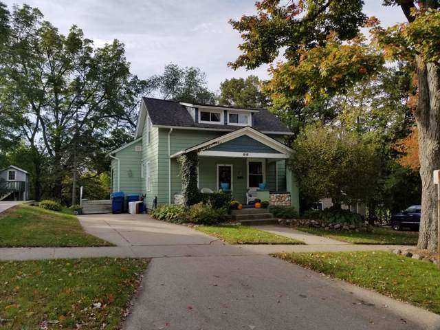 70 Grove Street, Coopersville, MI 49404 (MLS #19050986) :: CENTURY 21 C. Howard