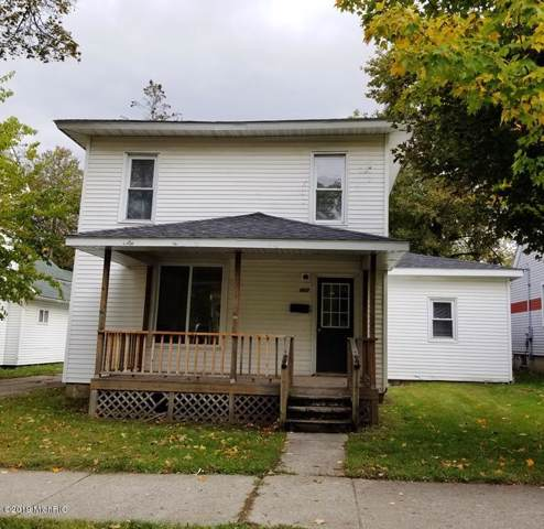 407 S Michigan Avenue, Big Rapids, MI 49307 (MLS #19050991) :: CENTURY 21 C. Howard