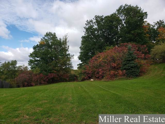 Lot 15 Hunters Trail Court, Middleville, MI 49333 (MLS #19050993) :: JH Realty Partners