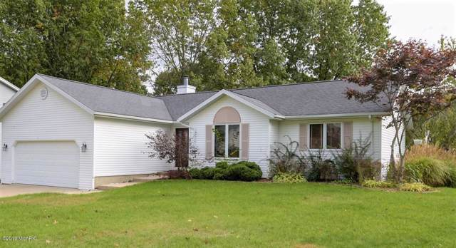 2448 Bay Side Avenue, Portage, MI 49002 (MLS #19051048) :: Ron Ekema Team