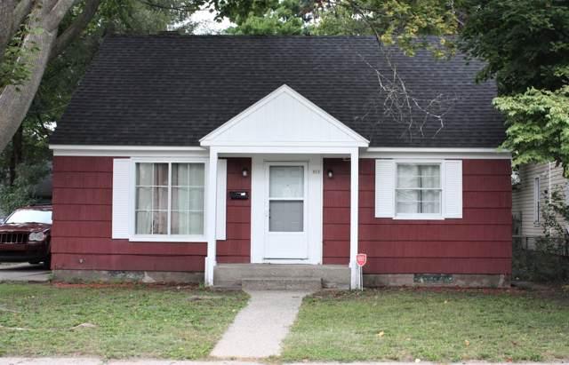 313 Brown Street SE, Grand Rapids, MI 49507 (MLS #19051076) :: CENTURY 21 C. Howard