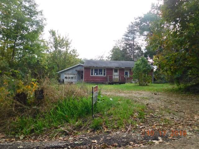 1050 Ferris Road, Battle Creek, MI 49017 (MLS #19051081) :: Deb Stevenson Group - Greenridge Realty