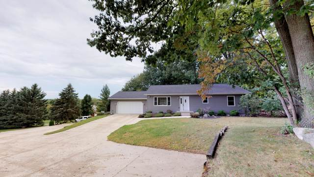 6293 Samrick Avenue NE, Belmont, MI 49306 (MLS #19051087) :: CENTURY 21 C. Howard