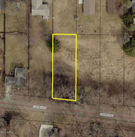 V/L E Berrien Lot 1, Paw Paw, MI 49079 (MLS #19051103) :: Ron Ekema Team