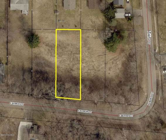 V/L E Berrien Lot 2, Paw Paw, MI 49079 (MLS #19051106) :: Ron Ekema Team