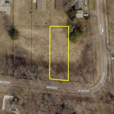 V/L E Berrien Lot 3, Paw Paw, MI 49079 (MLS #19051110) :: Ron Ekema Team