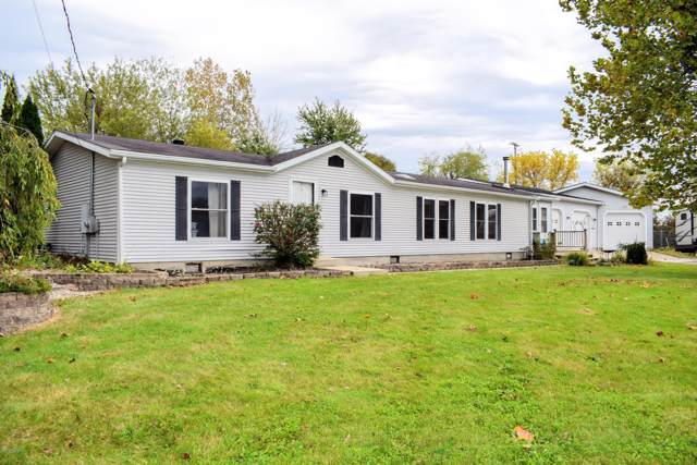 55955 California Road, Dowagiac, MI 49047 (MLS #19051140) :: JH Realty Partners