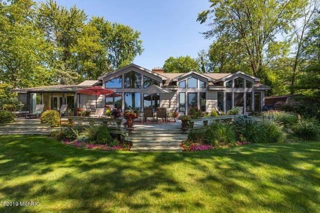 4029 Reeds Lake Boulevard SE, Grand Rapids, MI 49506 (MLS #19051141) :: Deb Stevenson Group - Greenridge Realty