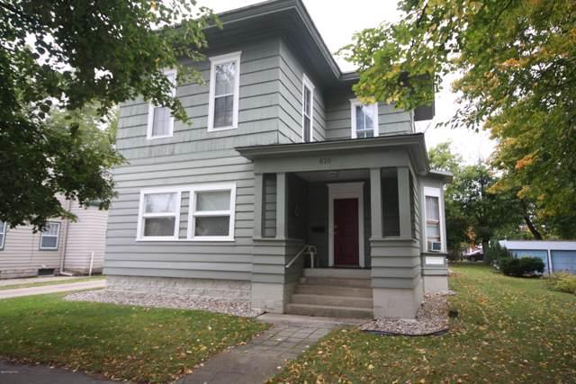 816 W Lovell Street, Kalamazoo, MI 49007 (MLS #19051161) :: Ron Ekema Team